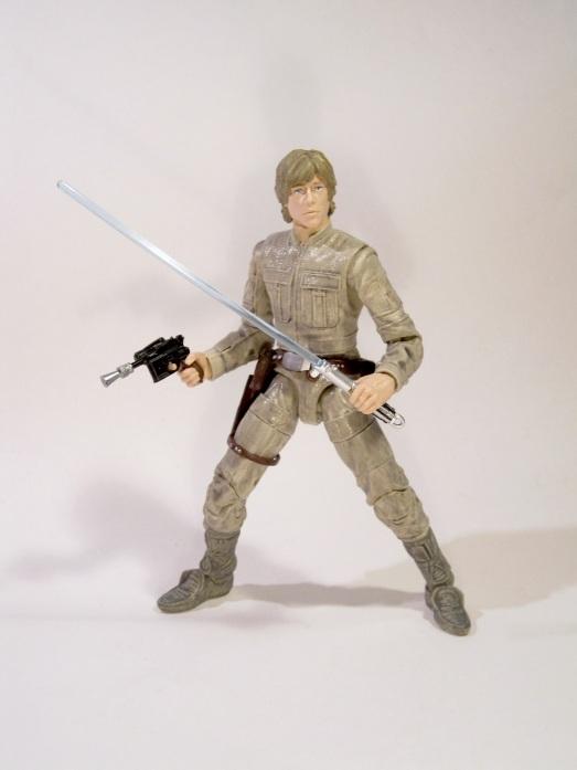 Luke(Bespin)