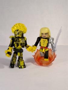 Warlock&Magik