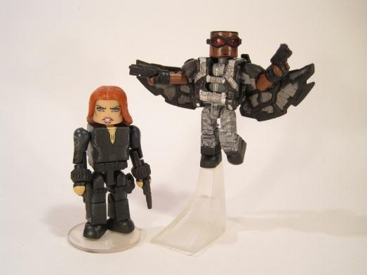 Widow&Falcon