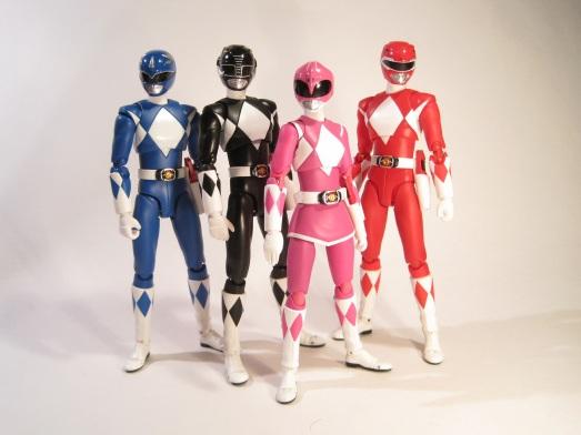 PinkRanger5