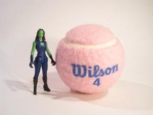 Gamora&StarLordWilson