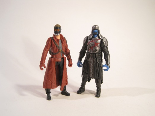 StarLord&Ronan