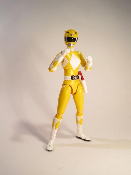 YellowRanger1