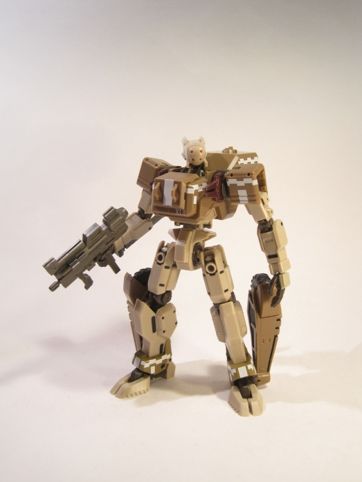 RobotA1