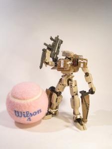 RobotA3