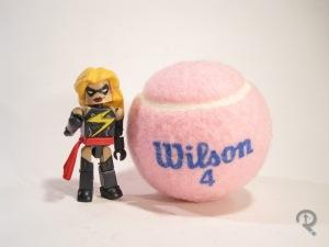 Ultron&MM3