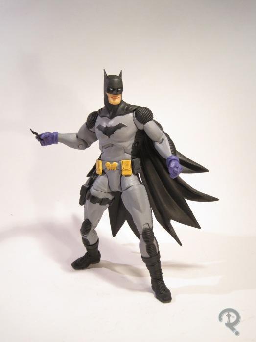 BatmanZero1