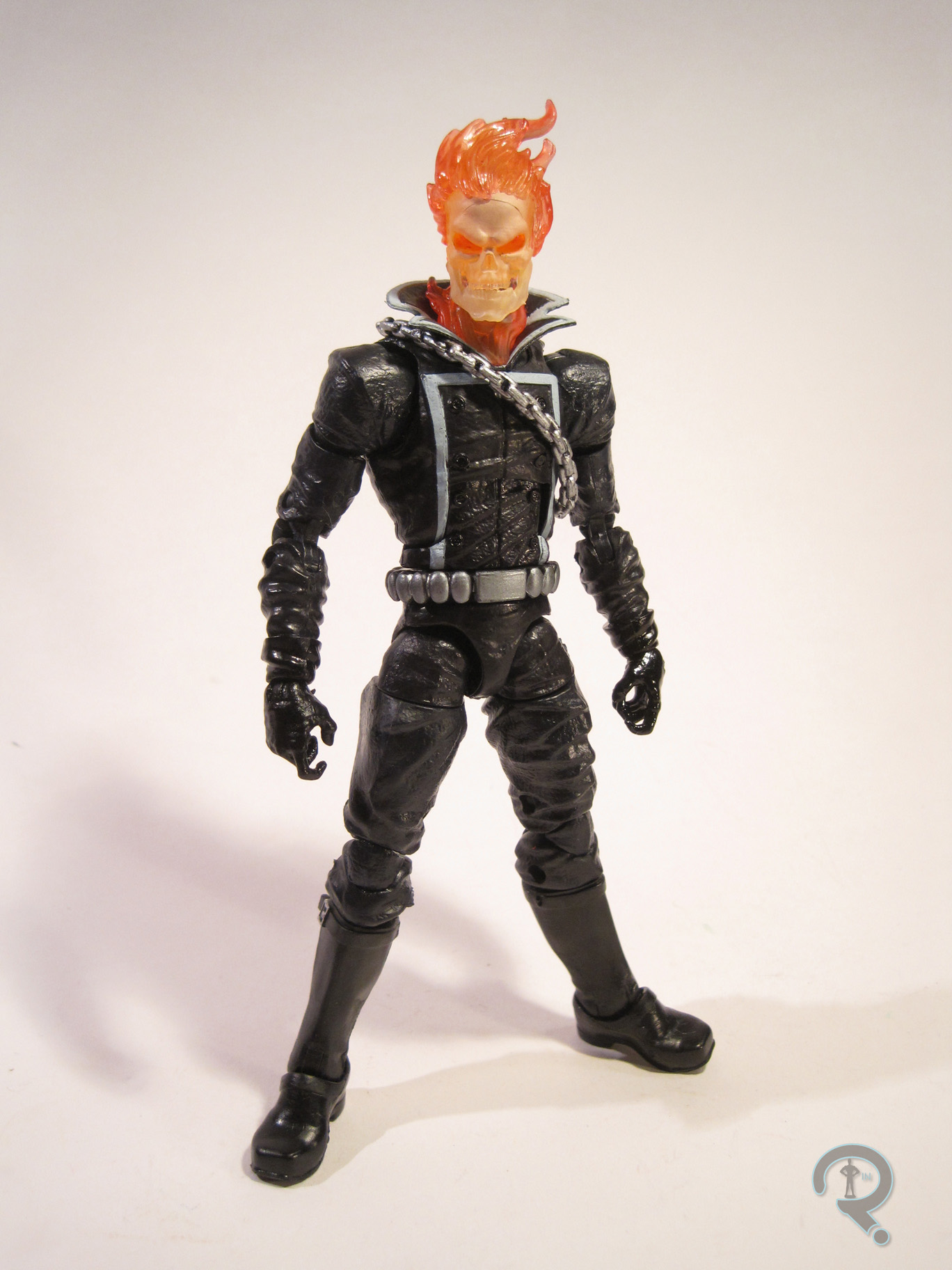 #0656: Ghost Rider | The Figure In Question - photo#3