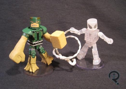 Sandman&Spidey1