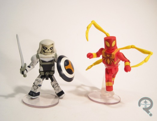 IronSpider&Taskmaster1