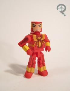 IronSpider&Taskmaster7