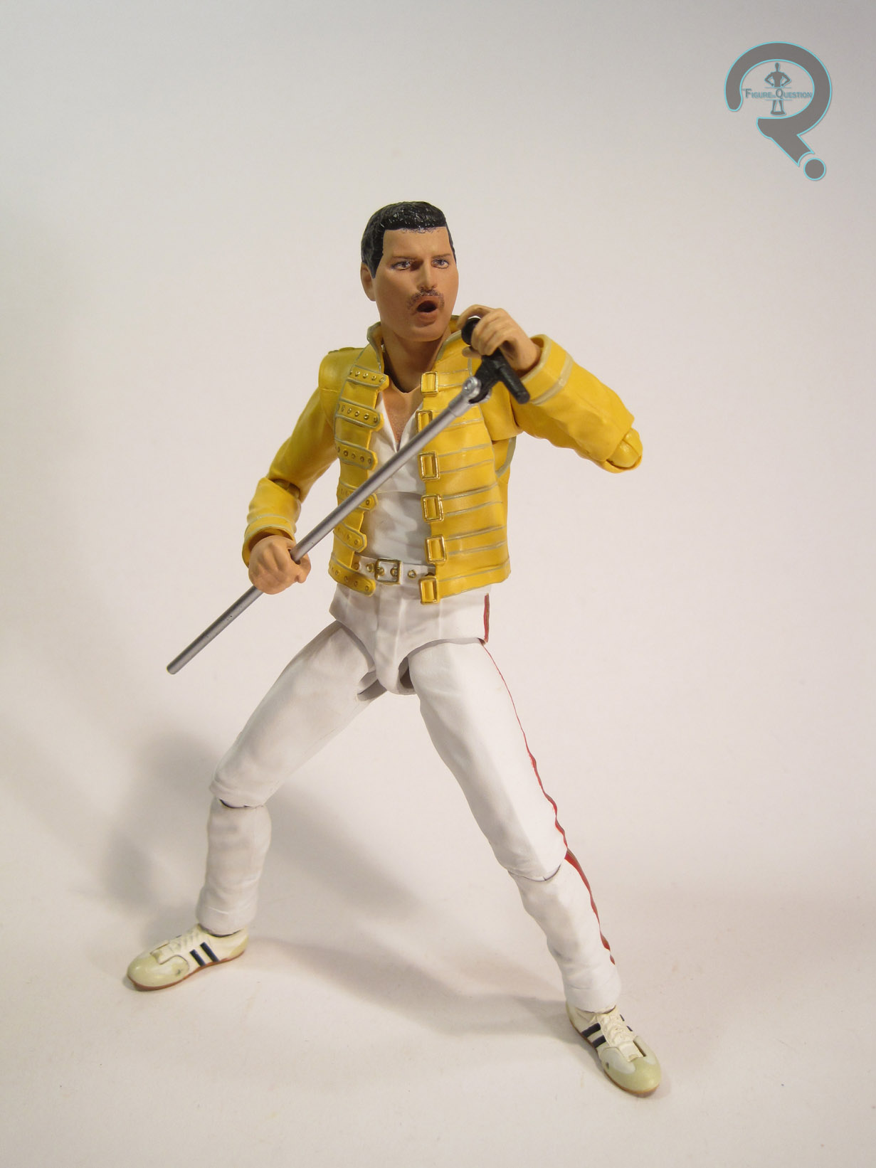 Freddie Mercury | The Figure In Question