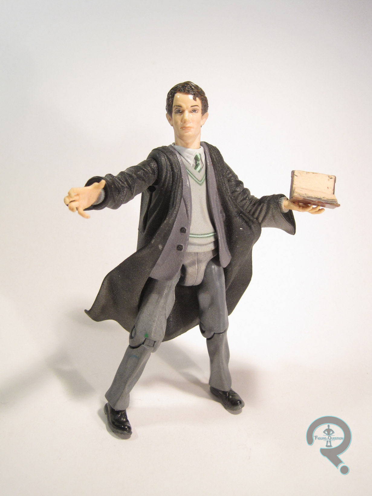 Harry Potter | The Figure In Question