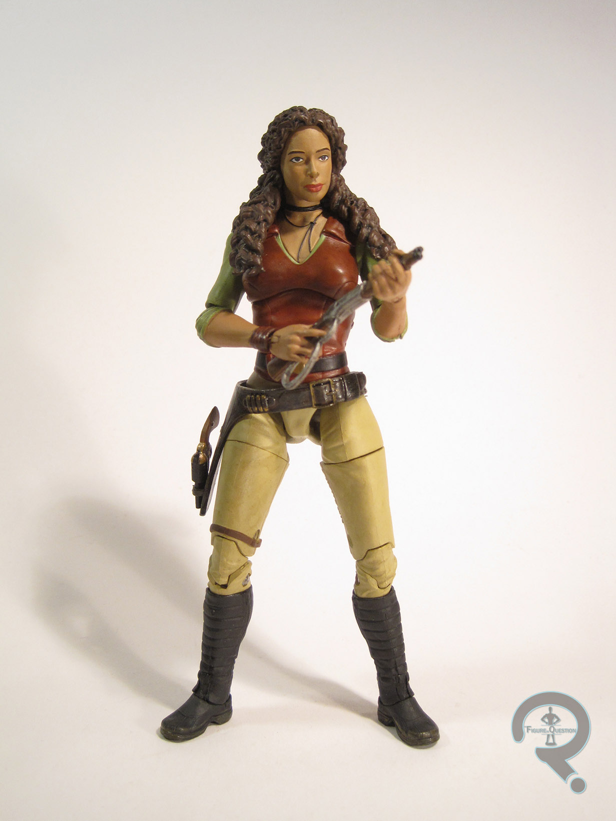 Funko Legacy Collection Firefly Zoe Washburne Figure