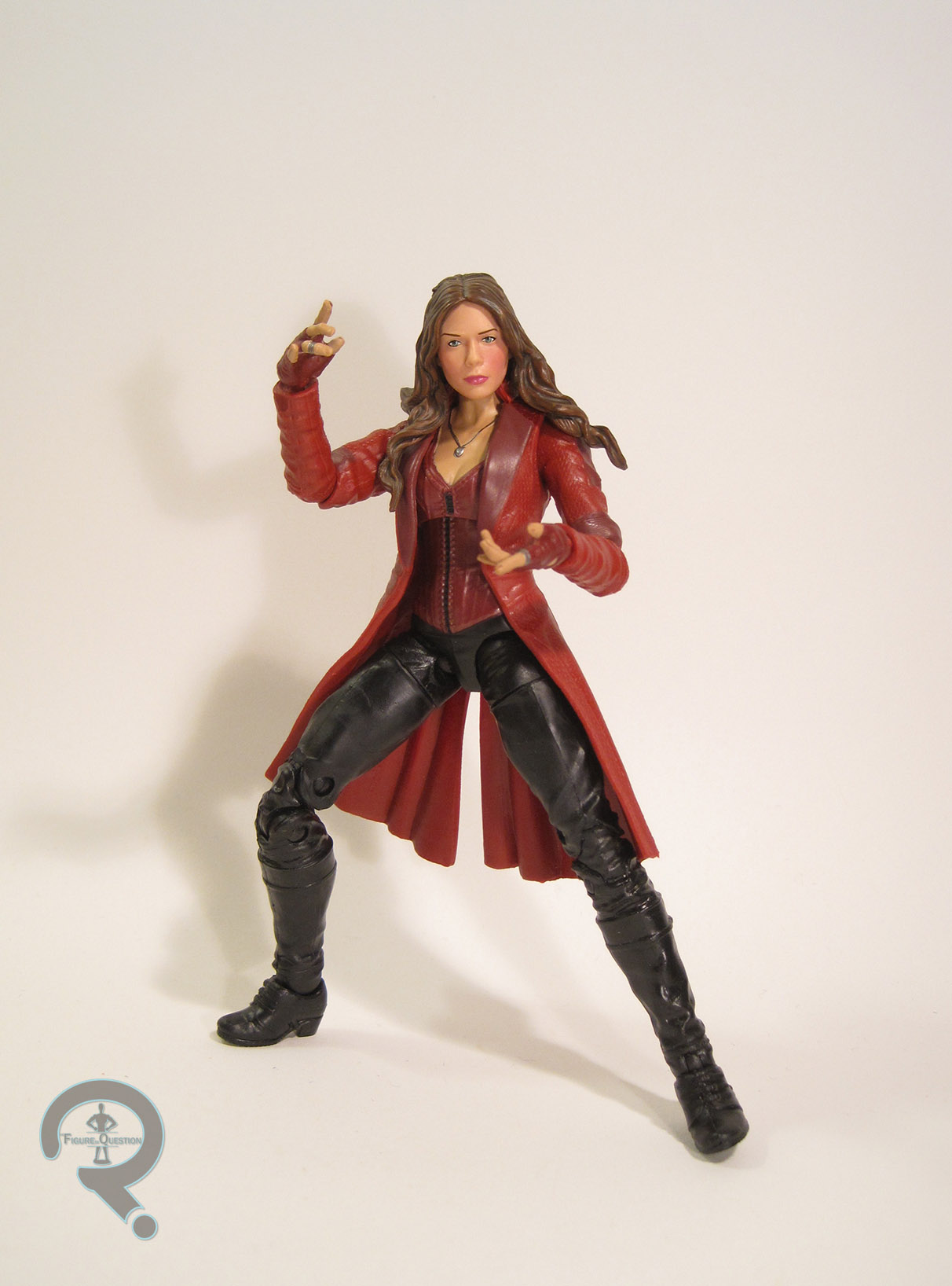 Scarlet Witch | The Figure In Question