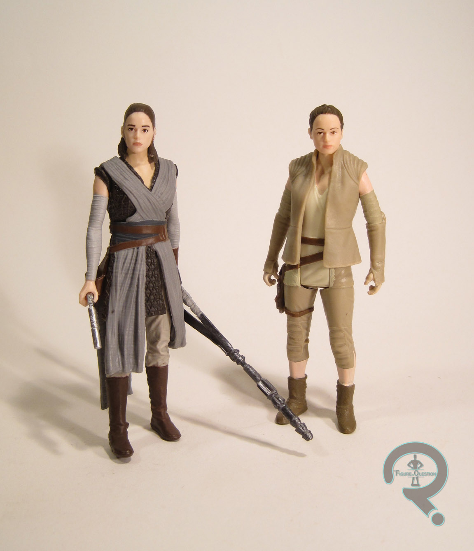 #1414: Rey – Jedi Training & Elite Praetorian Guard