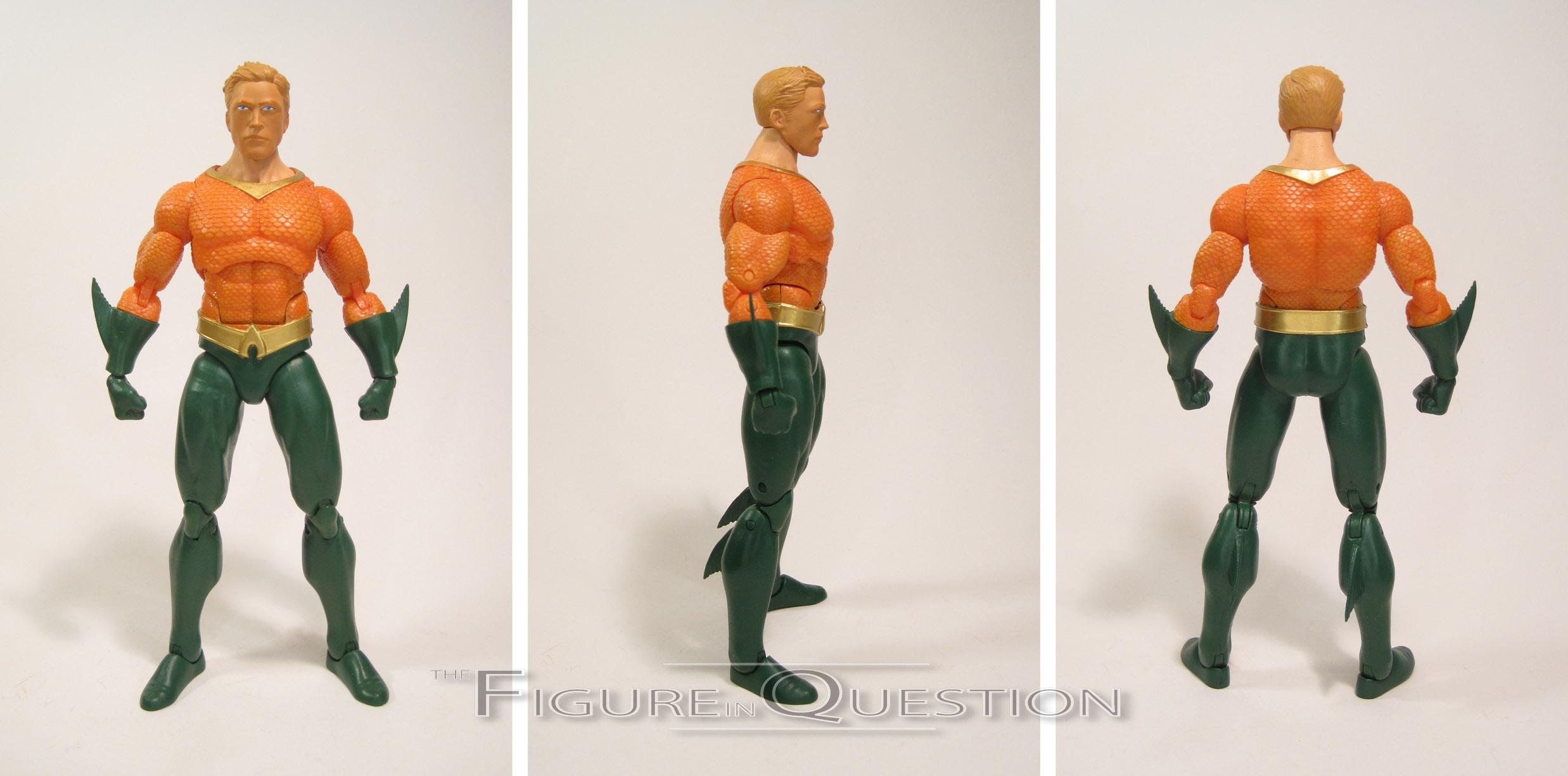 Hal Jordan The Figure In Question Bott Funko Pop Jl Cyborg