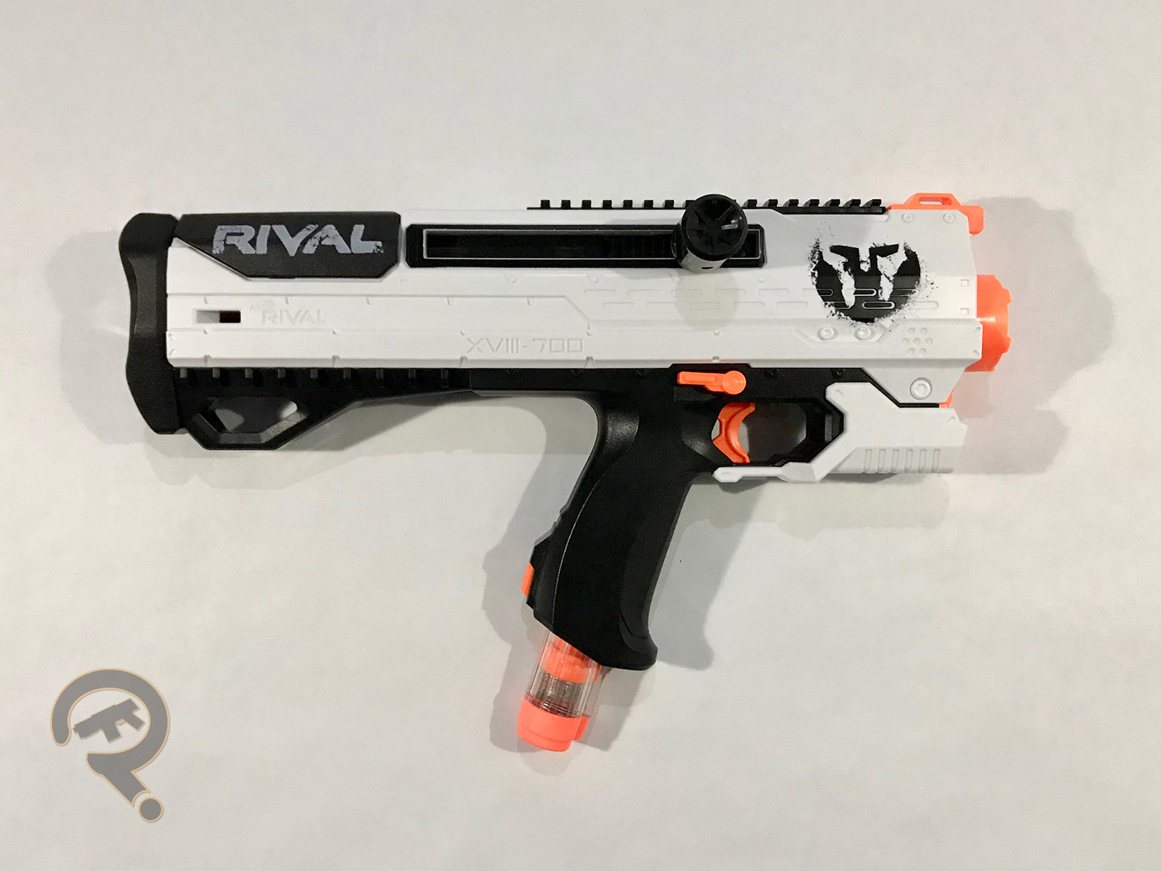 The Blaster In Question 0040 Helios XVIII 700
