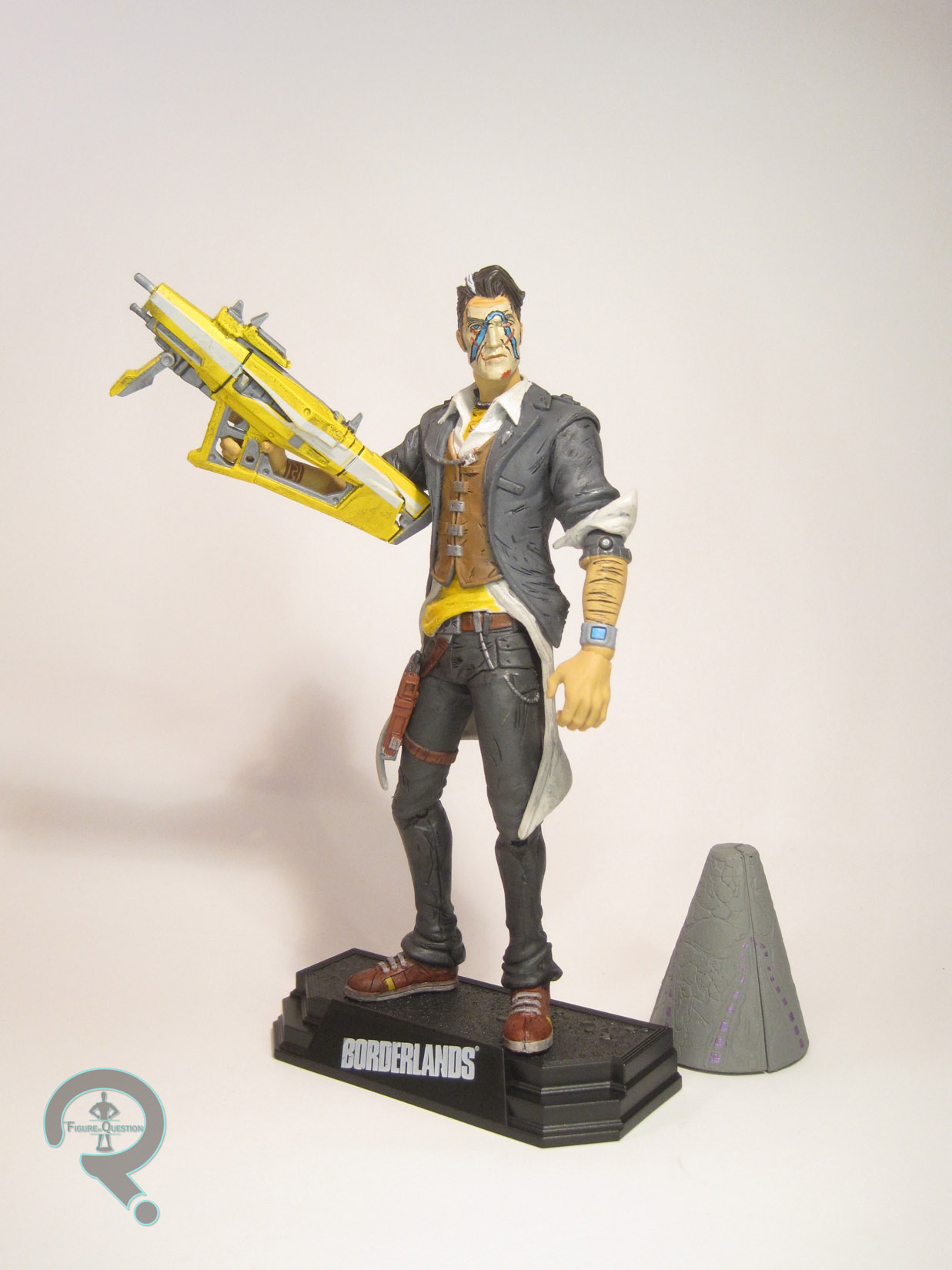1576 Handsome Jack The Figure In Question