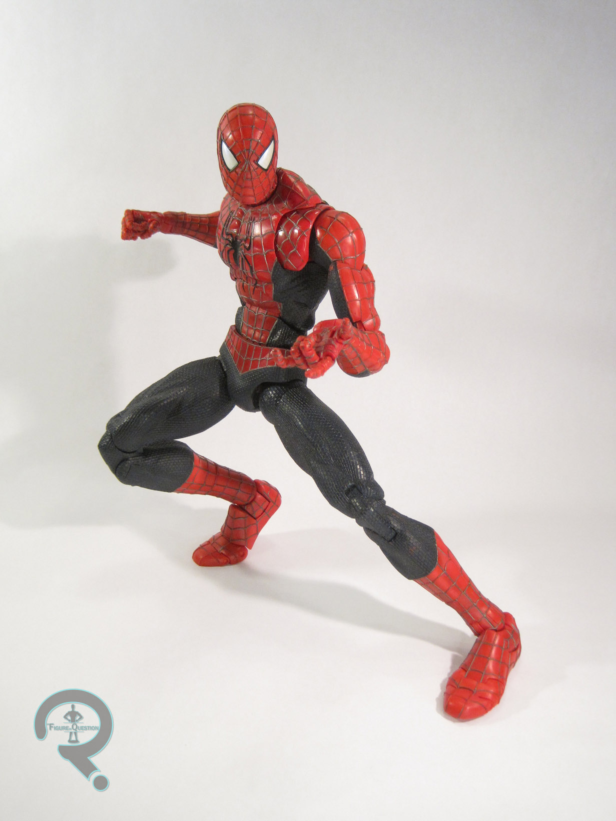 18 Inch Spider Man 2 Toy : Spider man the figure in question