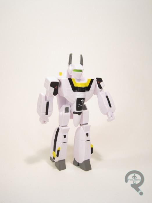 Super 7 Robotech RéAction Action Figure VF-1S Vente!