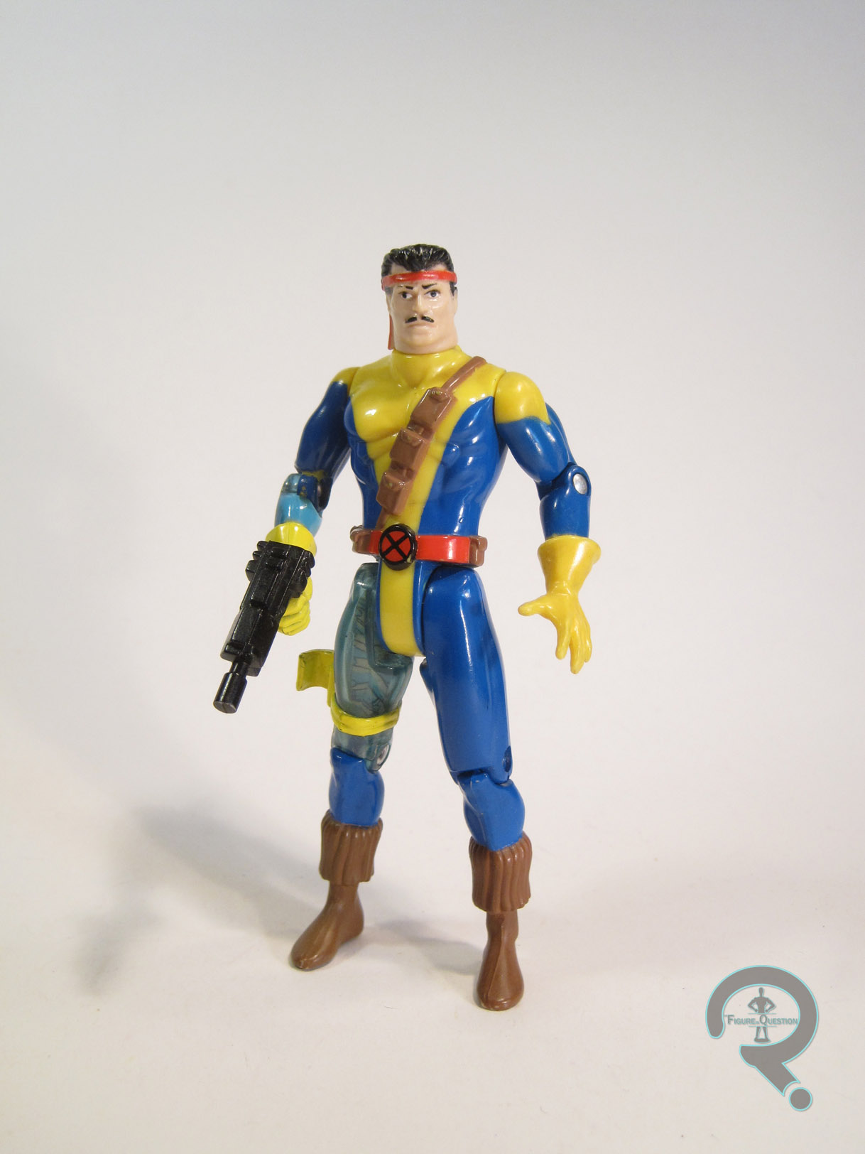 X-Men Weapon Magneto Helmet 1992 TOY BIZ Marvel Original Figure Accessory