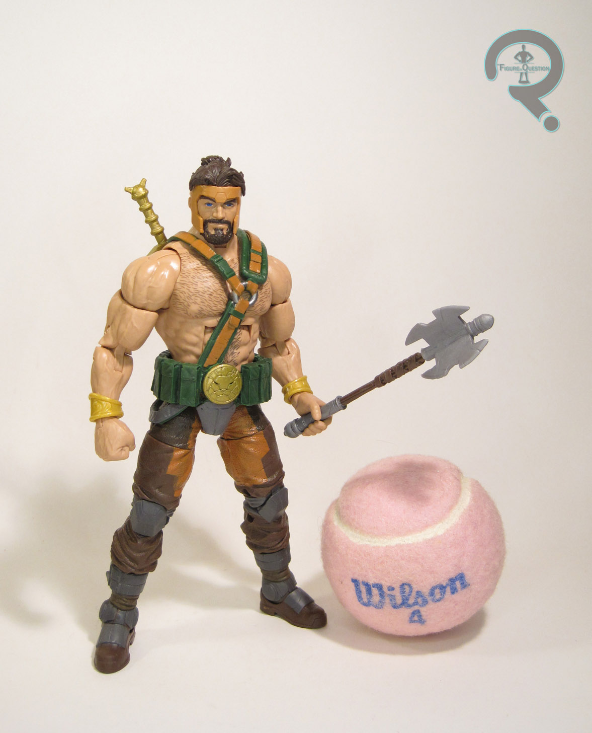 Hercules | The Figure In Question