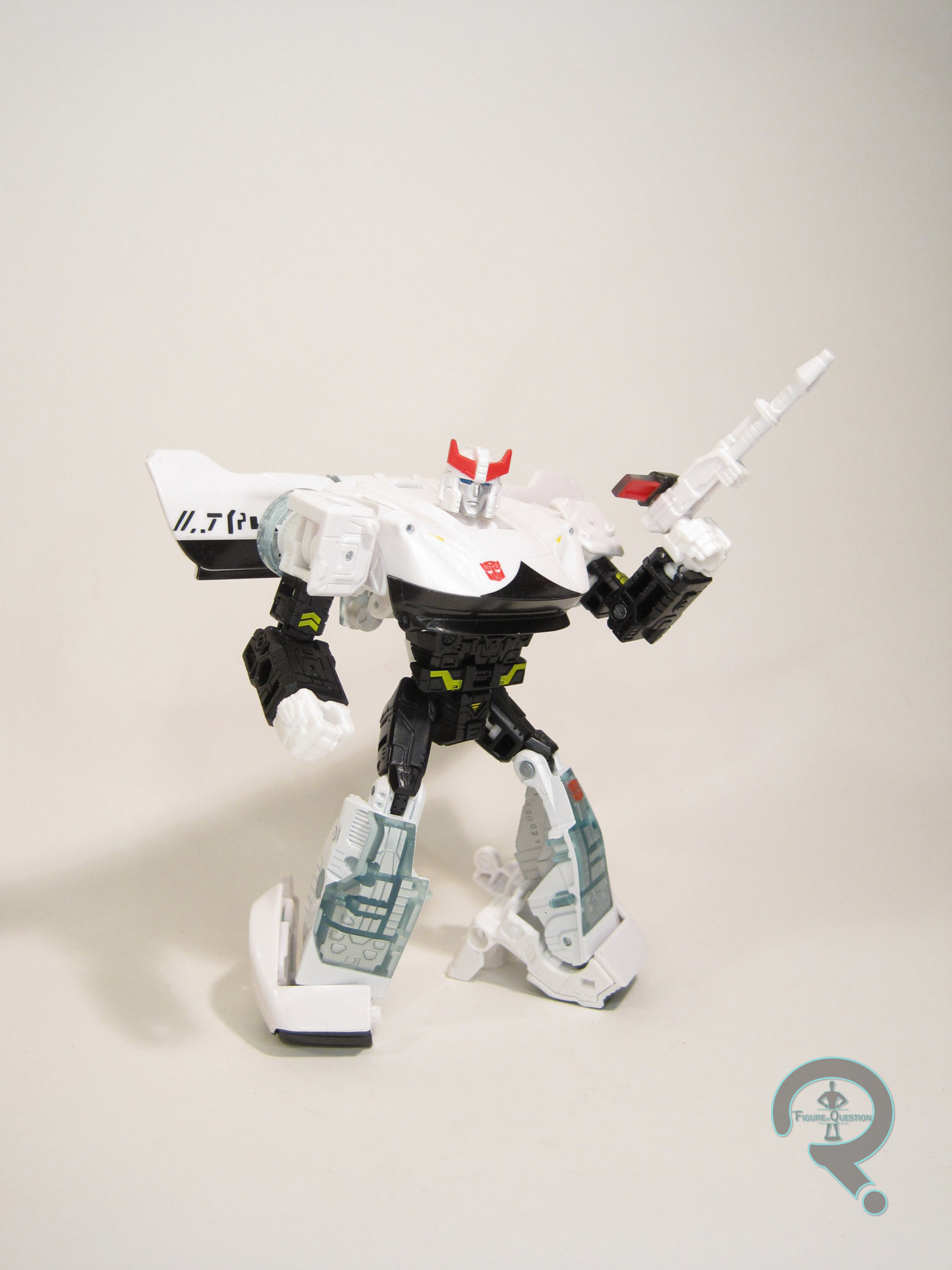 2029: Prowl | The Figure In Question