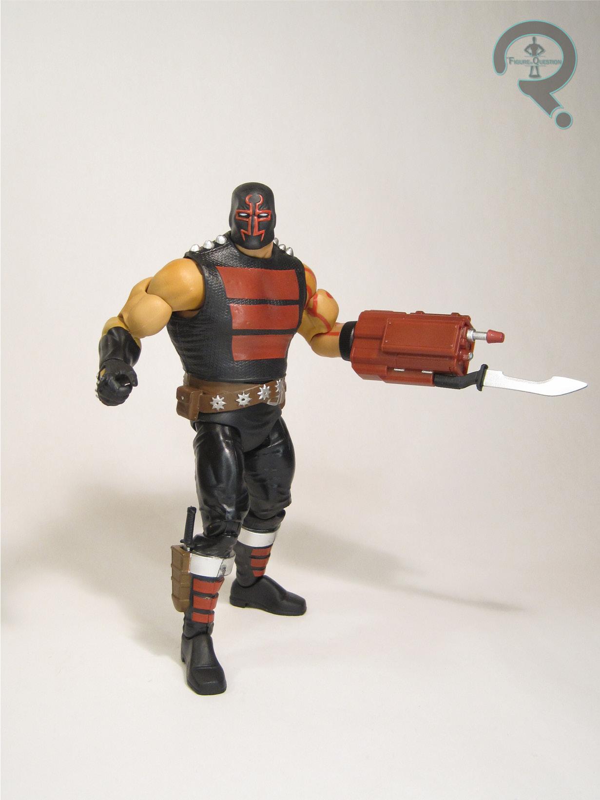 "DC Comics Multiverse 6/"" BAF CnC Collect /& Connect Clayface Individual Parts"